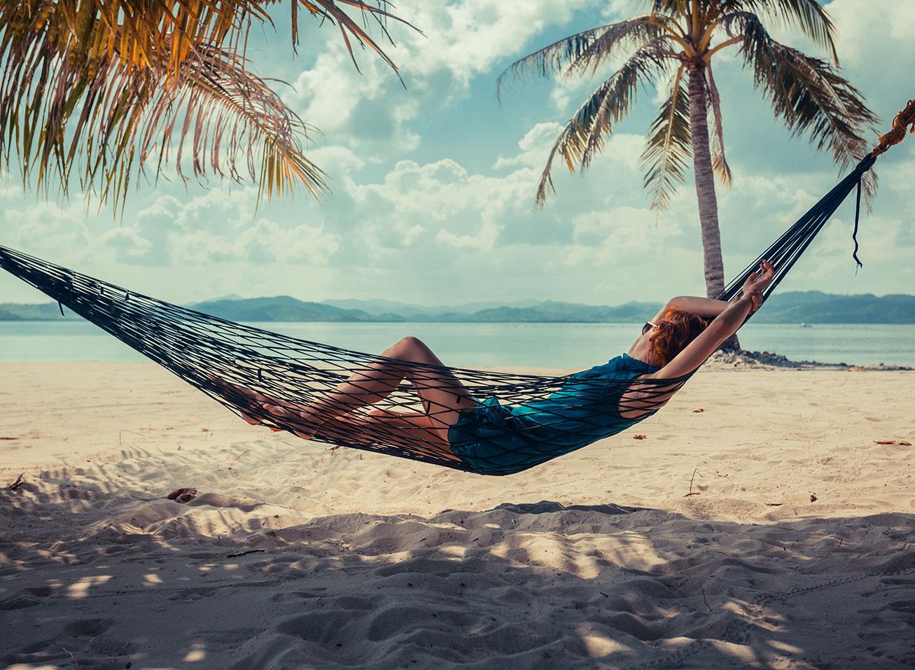 Relaxation & luxury lifestyle in Phuket Thailand