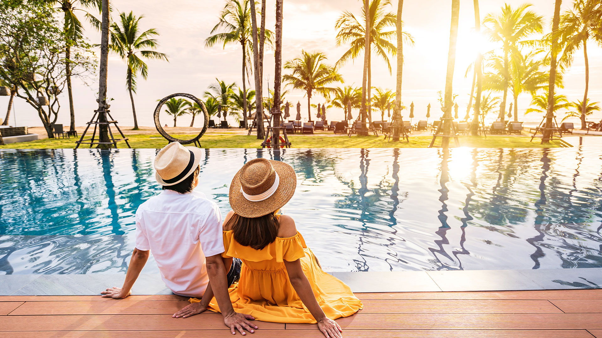 Hotels in Phuket Thailand for The Thailand International Boat Show