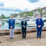 Phuket authorities show support for The Thailand International Boat Show