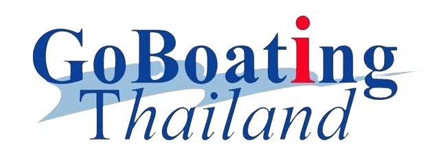 Go Boating Thailand On Water Exhibitor for The Thailand International Boat Show