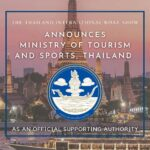 TIBS Announces Ministry of Tourism & Sports, Thailand as an Official Supporting Authority