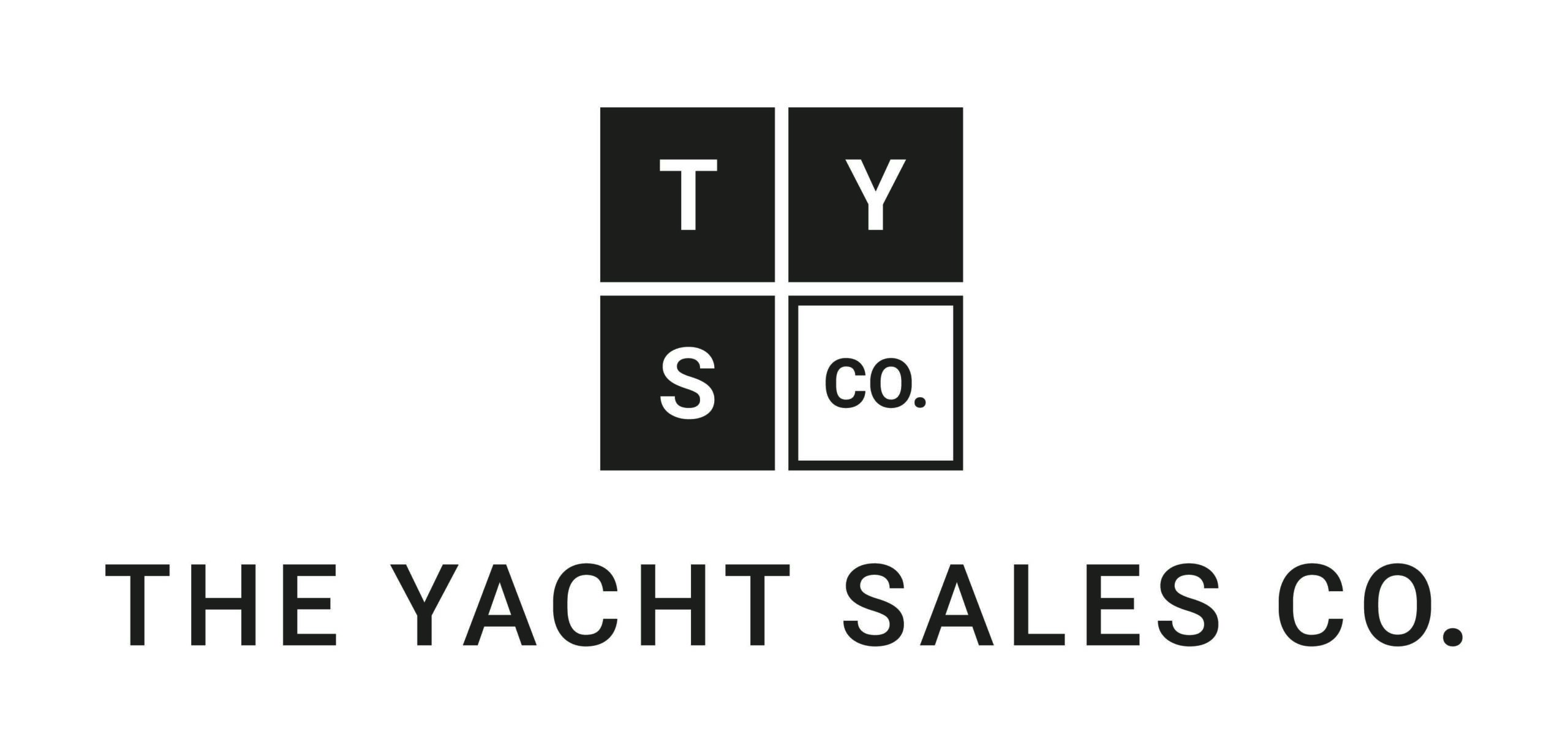 TYS Yacht Sales Exhibitor at The Thailand International Boat show