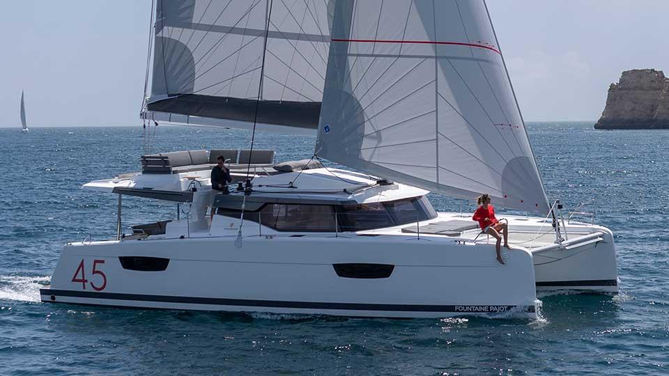 Multihull Solutions backs the 2022 Thailand International Boat Show